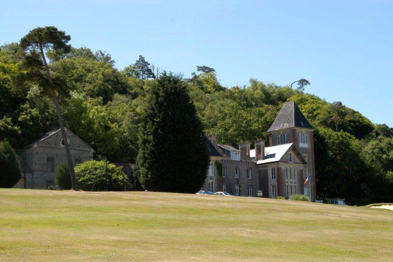 golf de cherbourg Club-House