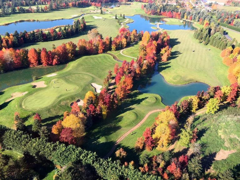 Annuaire des golfs en France- Tous les golfs – Centre-Val de Loire – Guide des golfs
