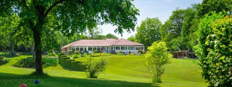 Club-House restaurant Golf de Prunevelle