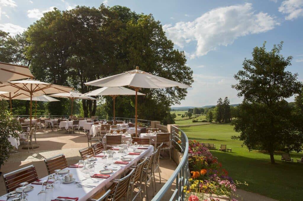 Club Med de Vittel Golf Ermitage Sejour vacances golf