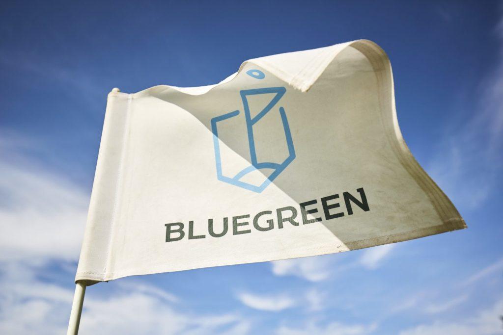 Drpaeau golf BlueGreen