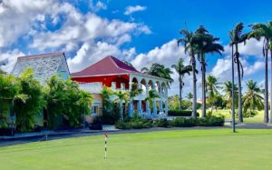 Golf DOM TOM Guide des golfs tous les golf annuaire des golf MARTINIQUE REUNION GUYANNE GUADELUPE MAYOTTE