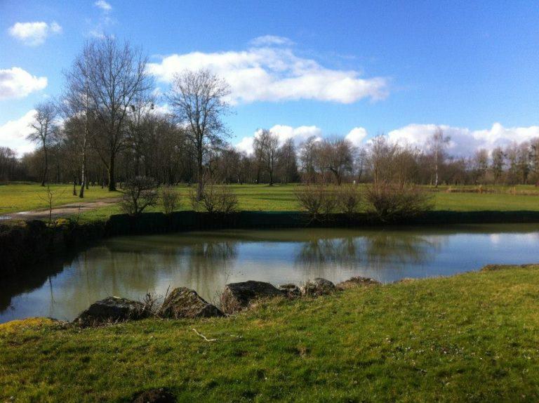 Golf Public Val d'Amour
