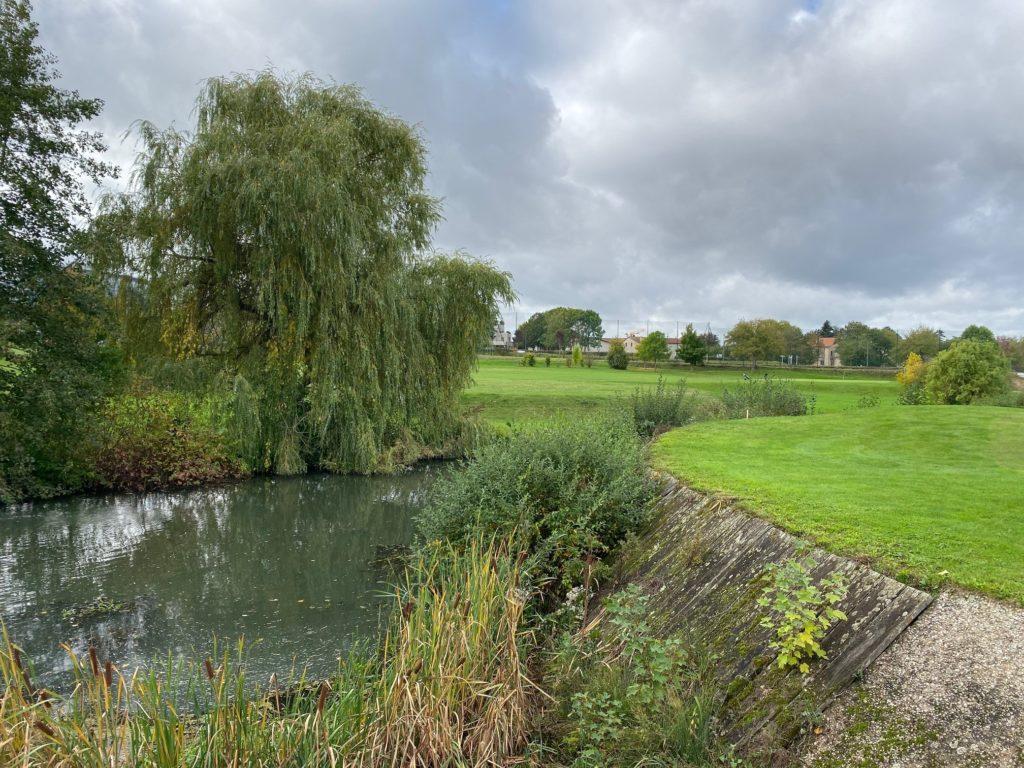 Golf de Metz Parcours