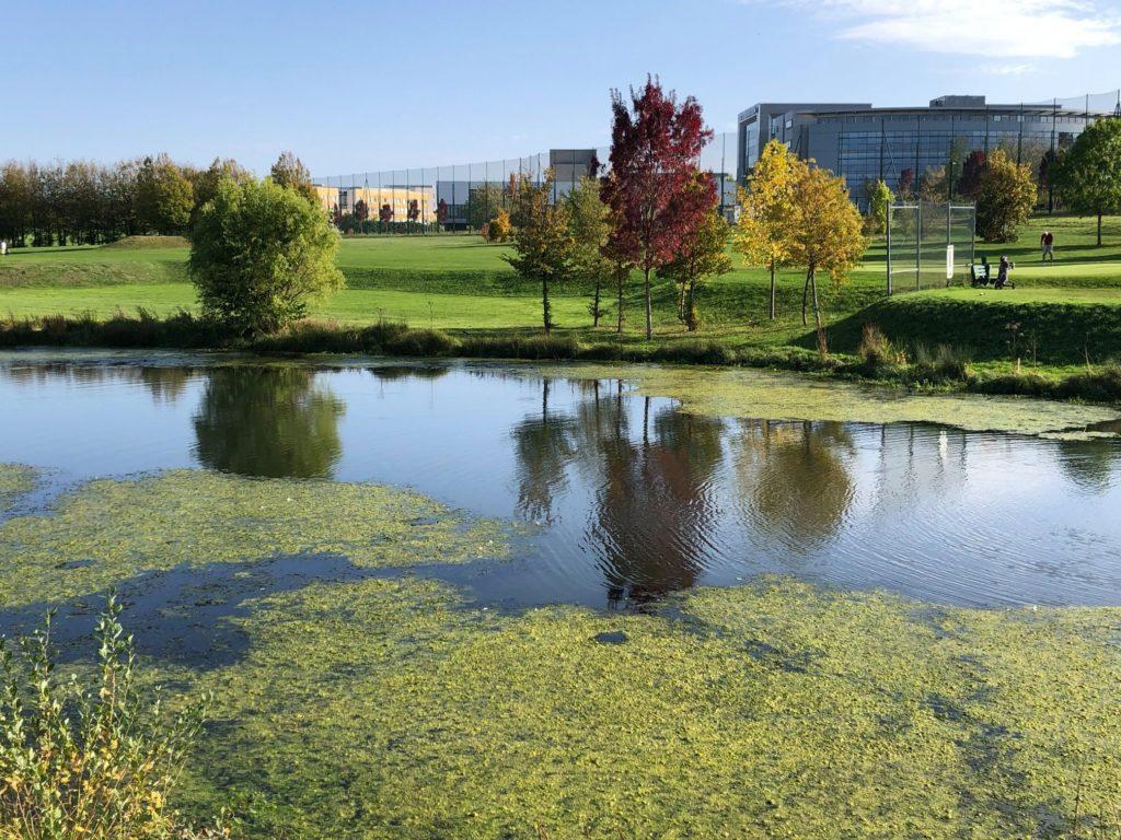 Golf de Metz Technopole ugolf