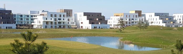 Golf de Reims Bezanne 9 trous par 30 compact