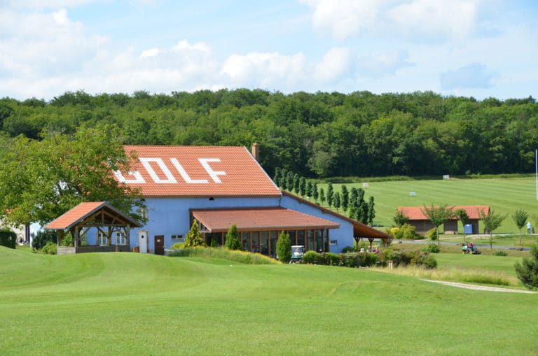 Golf du Pays de Sarrebourg Club-House