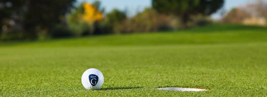 Golfy Couverture Lecoingolf
