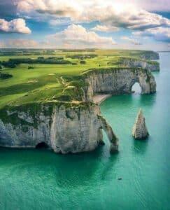 Guide des golf Normandie Tous les golfs de France Annauire des golf Lecoingolf