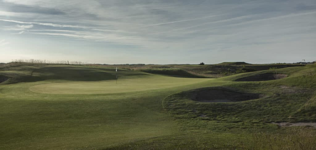 Trou-1-Links-Golf-Granville