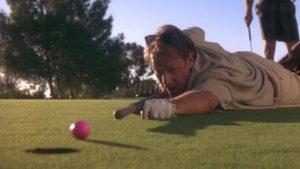 Films de golf Cinéma sport Film pour golfeur