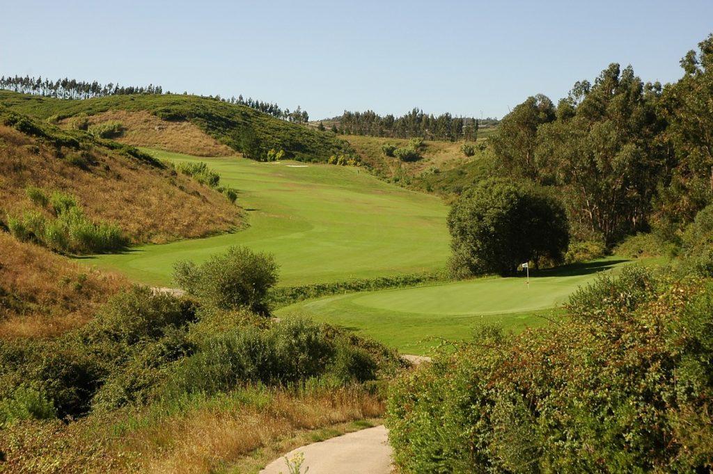BELAS, LISBON, PORTUGAL Belas Golf Course 18 trous proche lisbonne