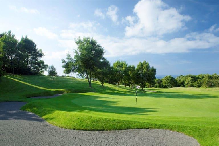 Batalha Golf Club Fenais da Luz, Portugal Jouer golf sejour vacances week-end golf