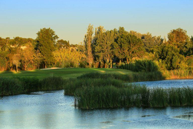 Dom Pedro Laguna Golf Course Golf en Algarve