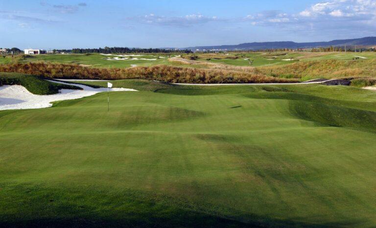 El Encin Golf Parcours Links
