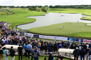 Golf National Open de France 2020 Parcours Albatros