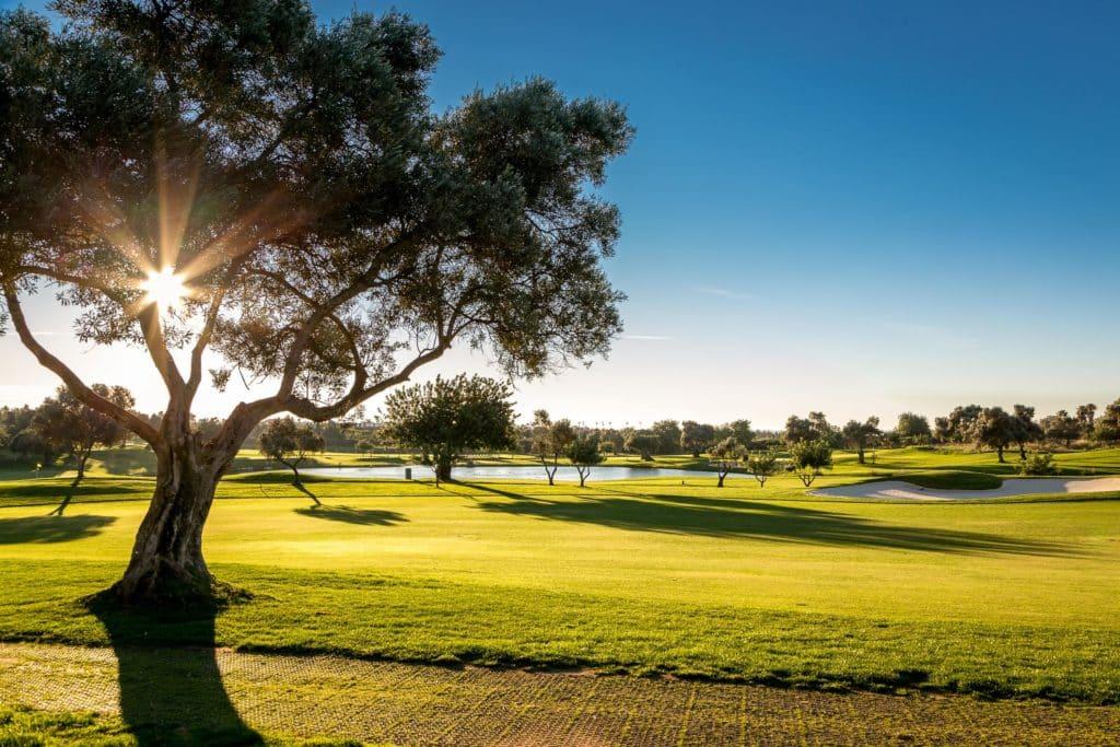 Golf Quinta da Ria Vila Nova de Cacela, Portugal Algarve Hotel reservation vacances sejour week-end golf