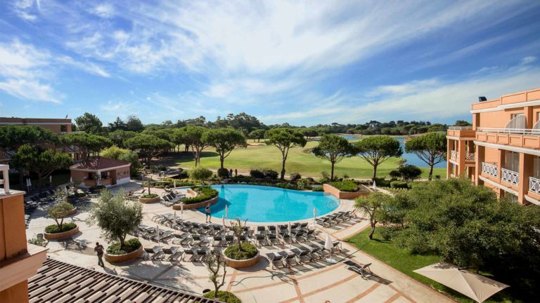 Hotel Quinta Da Marinha Golf