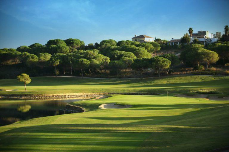 La Reserva Sotogrande Location de vacances sur golf Espagne