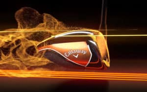 Lecoingolf Callaway golf Mavrick Driver