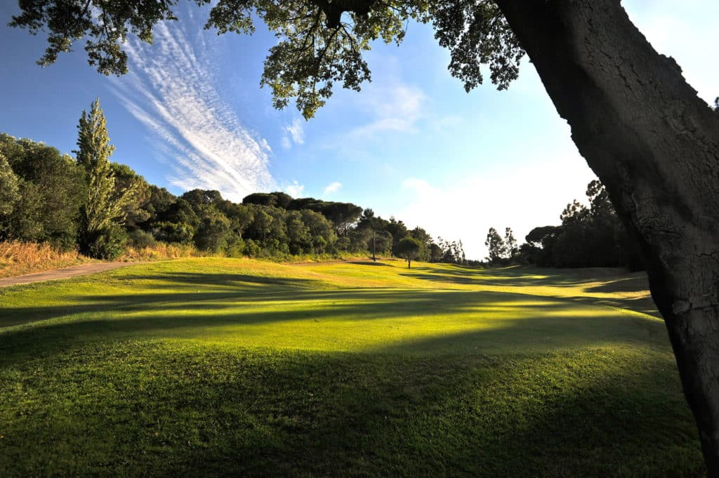 Penha Longa Golf Club Parcours de golf 18 trous Portugal