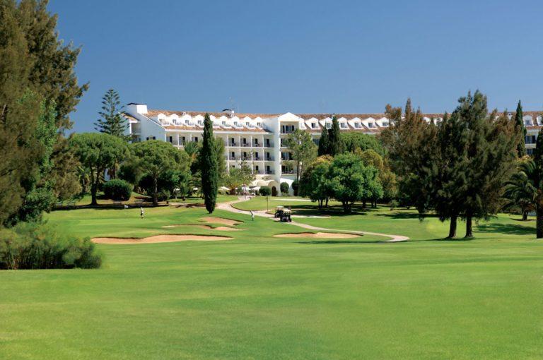 Penina Hotel and Golf Resort Hotel golf vacances algarve séjour golf