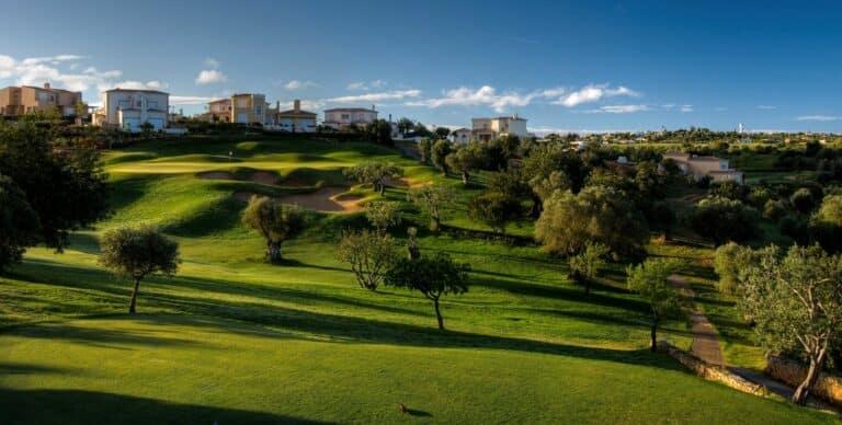 Vale da Pinta – Pestana Golf & Resort Voyage golf sejour week-end meilleur prix