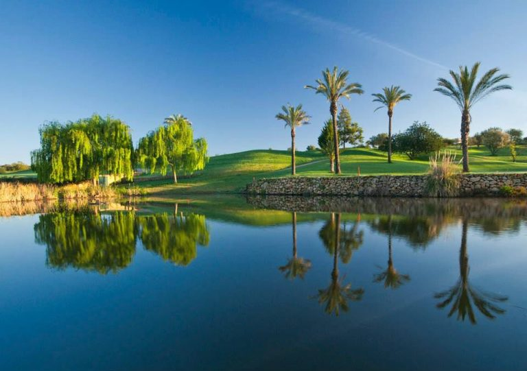 Vila Sol Pestana Golf Resort Algarve, Portugal Parcours de golf 18 trous