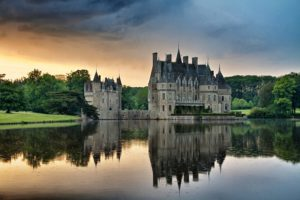 guide des golfs Pays de la Loire golf All the golfs