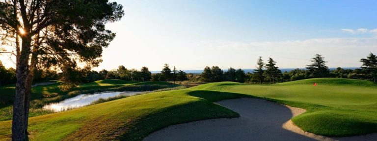 Club Bonmont Terres Noves Golf et Country Club Lecoingolf
