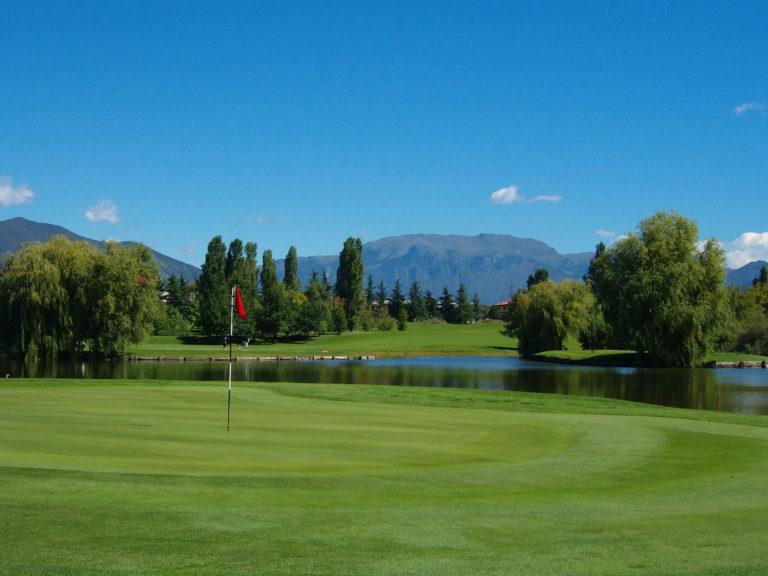 Franciacorta golf Club Voyage golf Italie Lecoingolf