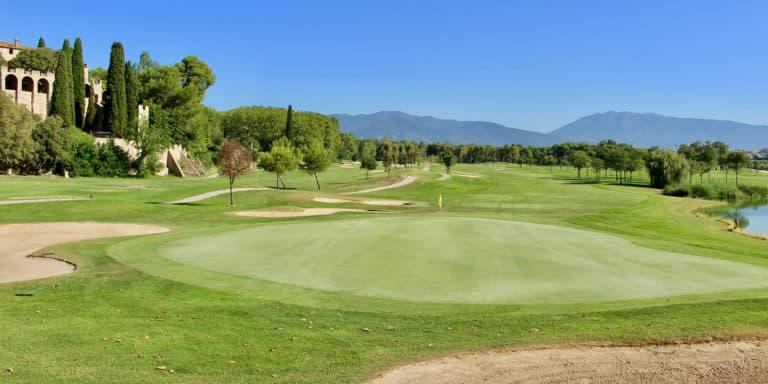 Golf La ROCA Parcours de golf Barcelone