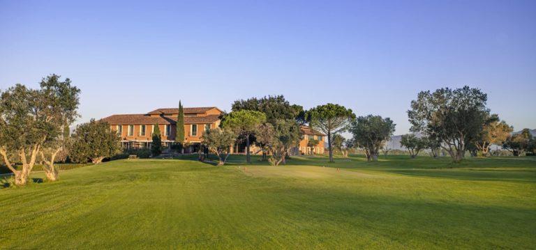 Peralada Golf Club Club-House