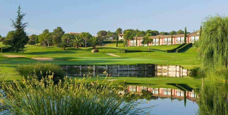Torremirona Golf Club Le Coin Golf