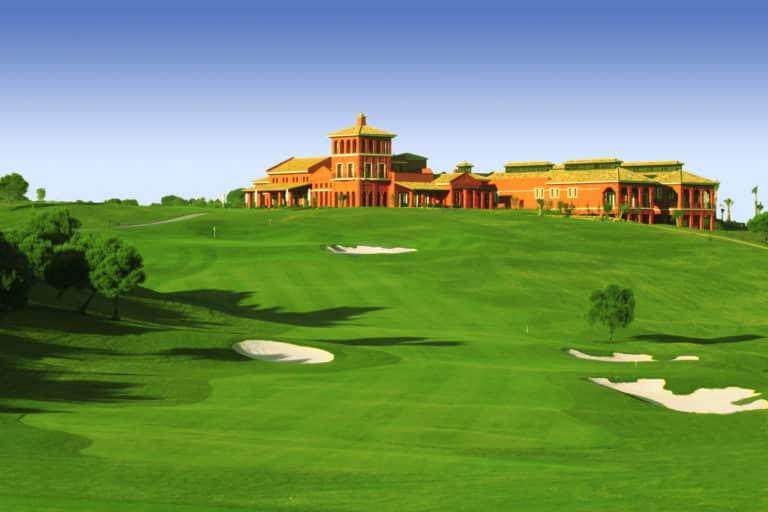 golf Espagne guide des golfs Espagne hotel sejours vacances week-end
