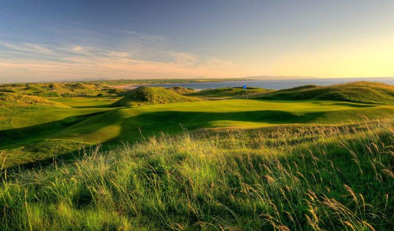 Ballybunion Golf Club – Voyage golf irlande