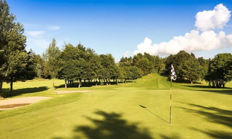 Bangor Golf Club Jouer Golf irlande