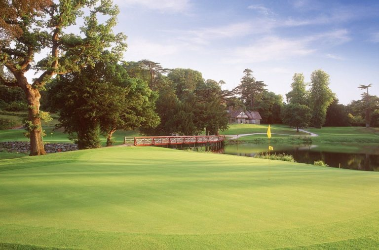 Carton House Golf Club – The O'Meara Course