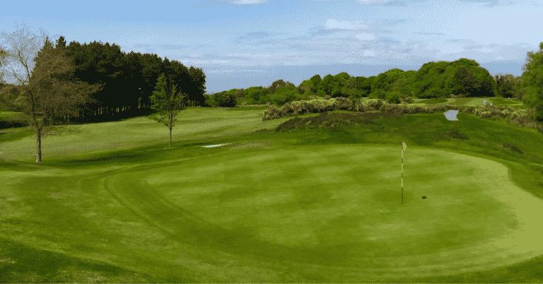 Clandeboye Golf Club voyage vacances golf Irlande