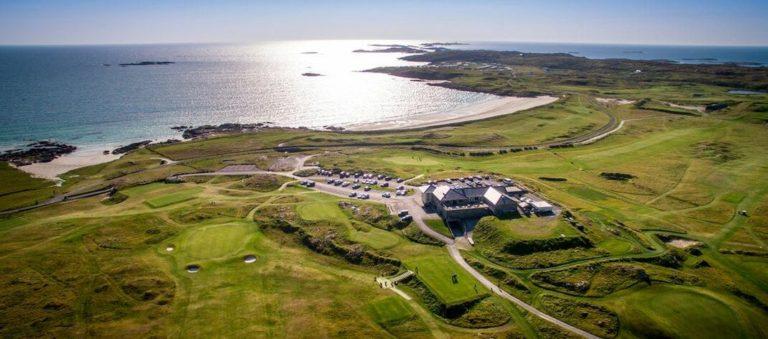 Connemara Golf Links Lecoingolf