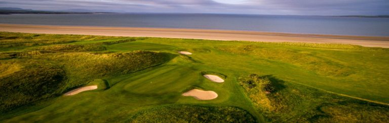 Donegal Golf Club Lecoingolf