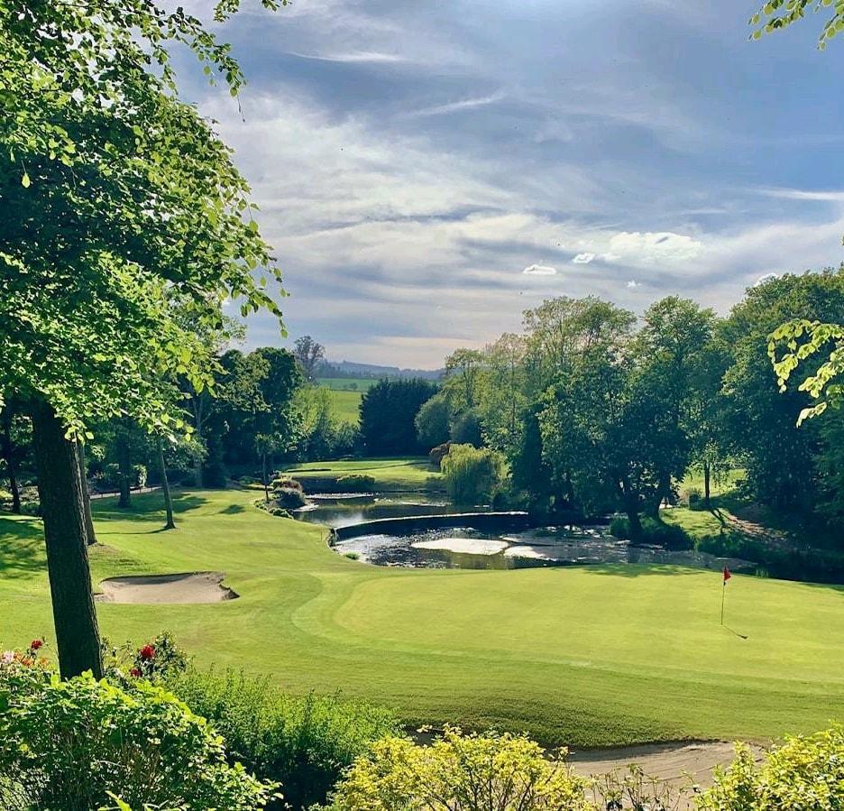 Druids Glen Hotel & Golf Resort Jouer golf irlande
