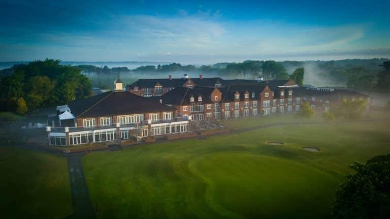 Formby Hall Golf Resort & Spa Lecoingolf