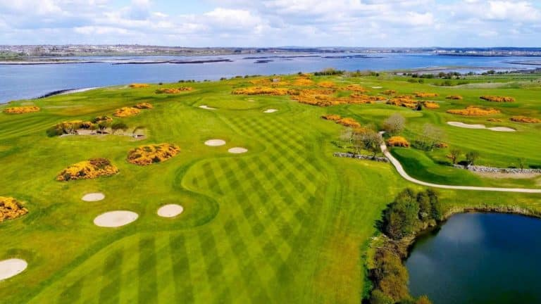 Galway Bay Golf Resort Lecoingolf Voyage sejour irlande