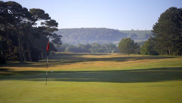 Ganton Golf Club Parcours de golf 18 trous Angleterre Liverpool