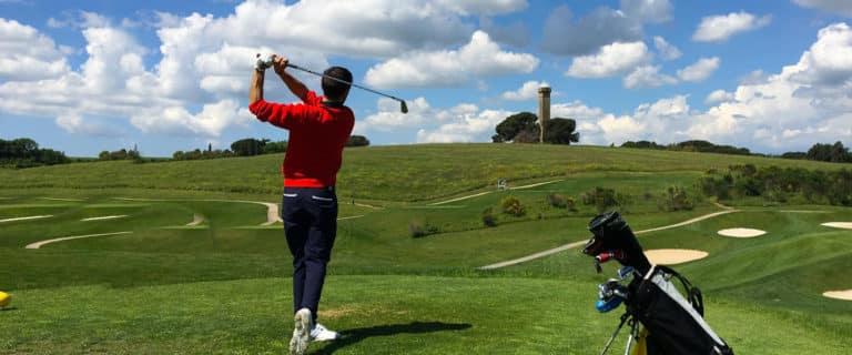 Golf Club Parco di Roma LECOINGOLF
