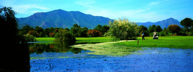 Golf Is Molas Couverture Lecoingolf