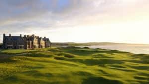 Golf courses Ireland Golf course guide Ireland Golf travel Ireland Hotels holidays stay