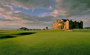 Golf Guide Scotland Travel Stay Hotel Play Golf Holidays Golf Courses