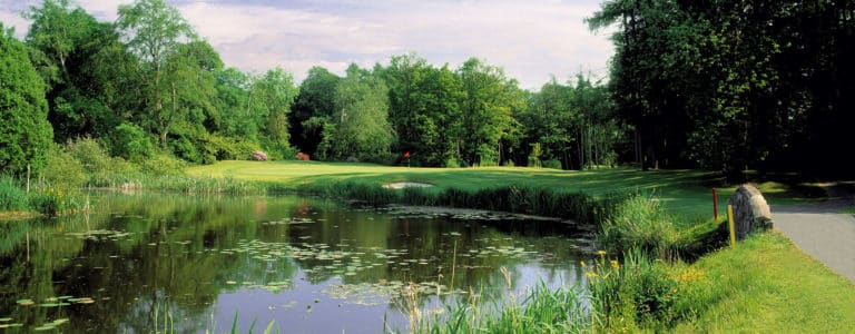 Headfort Golf Club – New Course Old Course